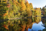 Vermont  Fall Reflections 2