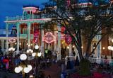 Mainstreet Disney