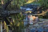 Creek at Ft. Hunter