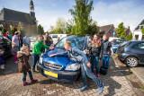 Tienerclub van de Hervormde Gemeente Everdingen 'In Actie'