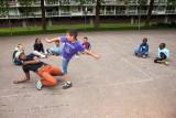 Capoeira Workshop in Vianen