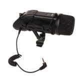 Sevenoak Boya Stereo-Video-Microfoon BY-V03