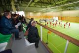 Speeddate met SC Helsdingen Vianen