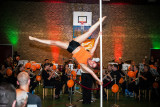 Excelsior Hagestein & Pole Fitness demo