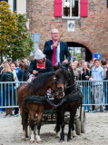 Wim Groeneweg Op de Bok
