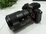 Sony FE 90 macro