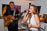Micheline Van Hautem zingt in ´t Pakhuis