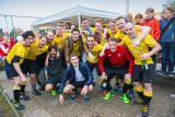 MHC Vianen • Heren 1 Kampioen