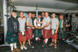 Highland Games Zwaard naar Sport & Bewegen