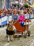Paardenmarkt Vianen •  Krant • 2015