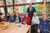 Mevrouw Van Straaten-Van den Brink 100 Jaar