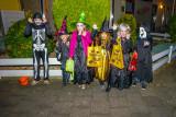 Halloween in Amaliastein