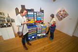 Expositie • De Kat van Mondriaan
