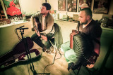 David Munnelly & Sean McGowan in ´t Pakhuis
