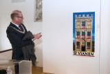 Opening: Expositie Vianen in LEGO