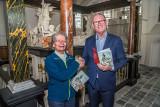 Info Boekje 'De Grote Kerk Van Vianen' gepresenteerd