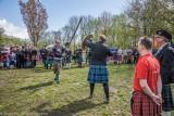 Highland Games Vianen 2016