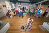 LEGO Kidz in Het Stedelijk