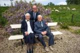 Echtpaar vd Water vd Heiden  65 Jaar getrouwd