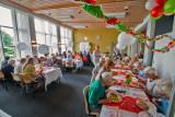 Open Eettafel • De Hoeksteen