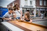 Spelen op de Voorstraat