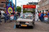 13e Glasstad Classic Car Rally