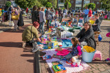 Kindervrijmarkt • Europaplein • Leerdam