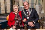 Mevrouw van Straaten-Vd Brink 101 jaar