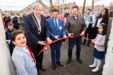 Opening TAV Gebouw Leerdam