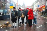 Kerst in de  Vrijstad