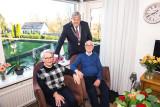 Echtpaar Kars 60 Jaar Getrouwd