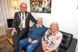 Echtpaar Nijenhuis-Hendriks 60 Jaar Getrouwd