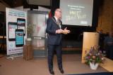 Burgemeester Wim Groeneweg