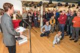 Opening Foto-Expo Walraven III Stoet  & Toneelroute 2016 Vianen