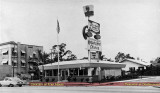 1960's - Paley's Restaurant and Kentucky Fried Chicken somewhere in Miami