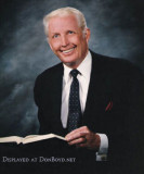 2013 - article and obituary for Edward N. Claughton, prominent long-time Miamian
