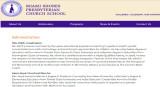 2013 - Karen Boyd's Biography as Director of the Preschool at Miami Shores Presbyterian Church