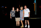 January 2014 - Linda Mitchell Grother, Karen Boyd, Brenda Reiter and Don Boyd