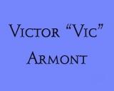 In Memoriam - Victor Vic F. Armont