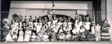 1952 - Kindergarten Class at the South Miami Women's Club
