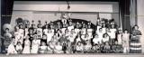 1952 - Kindergarten Class at the South Miami Women's Club