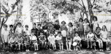 1938-1939 - Gulliver School class photo