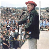 Bob Hope entertaining our troops during war after war after war