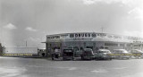 1950's - Flamingo Pharmacy and Bostonian store somewhere in Hialeah