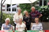 73 ans plus tard (photos)