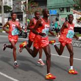 São Silvestre Race