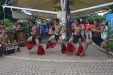 Polynesian 'Challenge', Papeete, Tahiti.