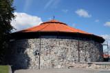 Kristianholm Fort, Kristiansand, Norway.