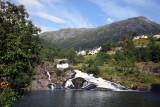 Hellesylt Flossen, Norway.