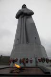 Aloysha - Memorial to War Heroes, Murmansk, Russia.